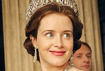 Daily Quiz: The Crown was produced for which streaming platform?