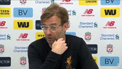 Champions League draw: Liverpool coach Jurgen Klopp's cheeky response