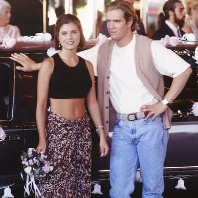 saved by the bell cast members dating