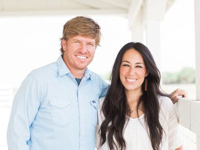 Inside Chip And Joanna Gaines Charming Texan B
