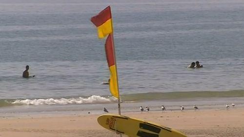 Adelaide drowning Moana Beach