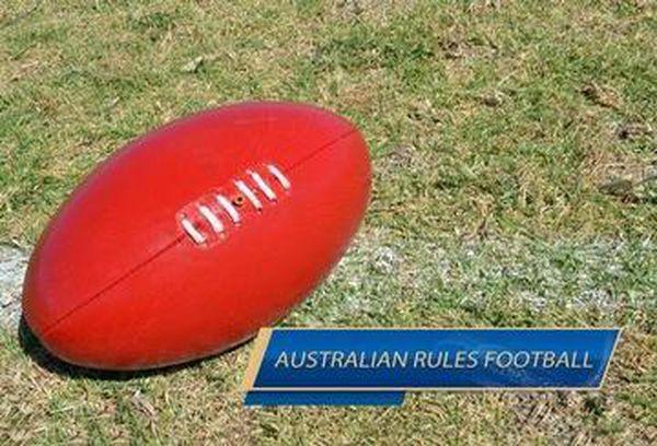 AFL 2019: NT Thunder