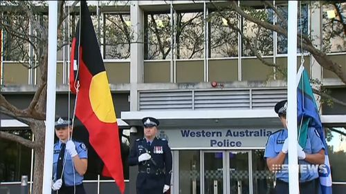 The Commissioner is investigating. Picture: 9NEWS
