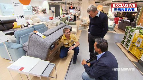 IKEA is going boutique, launching new 'small store format' shops.