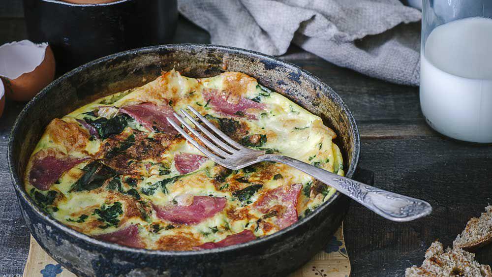 fat burning omelette pierdere în greutate vidalia ga