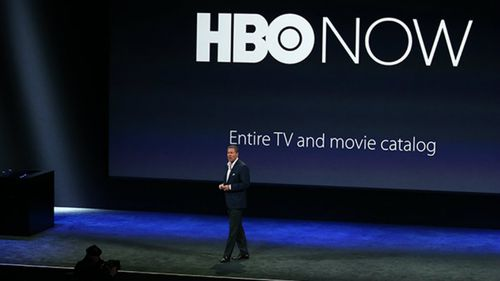 HBO, Apple announce standalone HBO streaming service