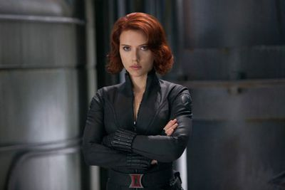 """<b>Working Title: <i>Avengers Assemble</i></b><br/><br/>""""Hey guys, wanna go see <i>Avengers Assemble</i>?"""" It just doesn't have the same ring to it as, """"let's watch <i>The Avengers</i>!""""<br/><br/>Unfortunately for them, there's already a crappy 1997 film called <i>The Avengers</i>. So this title would have been quite the doozy to decide on.<br/><br/>(Image: Marvel)"""