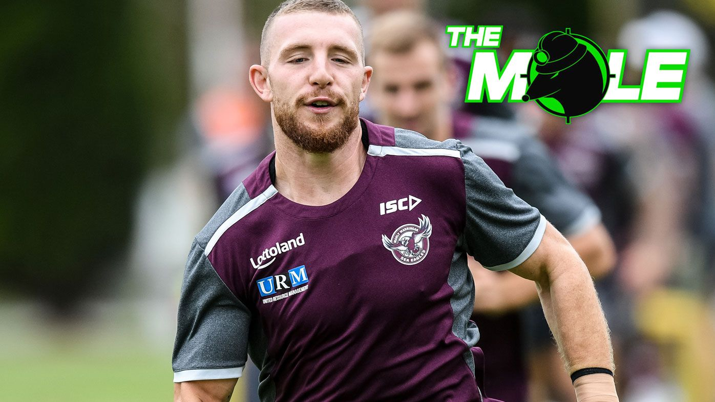 The Mole: England attempts to lure exiled NRL young gun Jackson Hastings