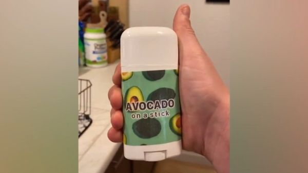 Man's invention for easy avocado toast divides internet