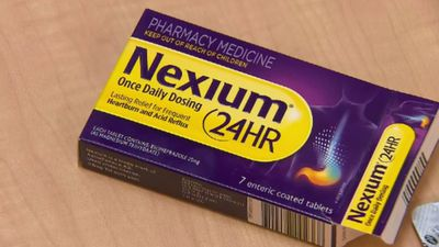 Heartburn drug could stop deadly pregnancy condition