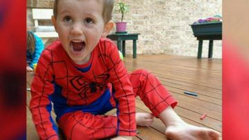NSW Police announce record reward to help find William Tyrrell