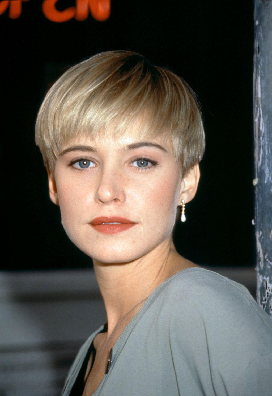 Josie Bissett Haircut Haircuts Models Ideas