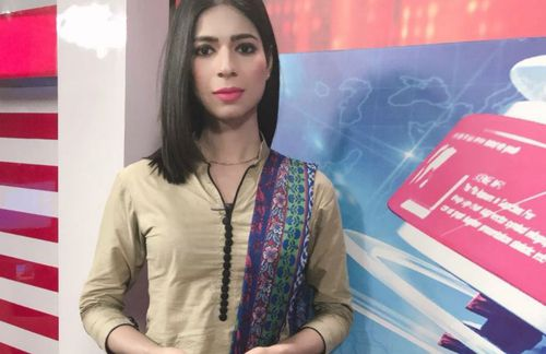 There are more than 10,000 transgender people living in Pakistan, the 2017 census recorded. (Twitter)