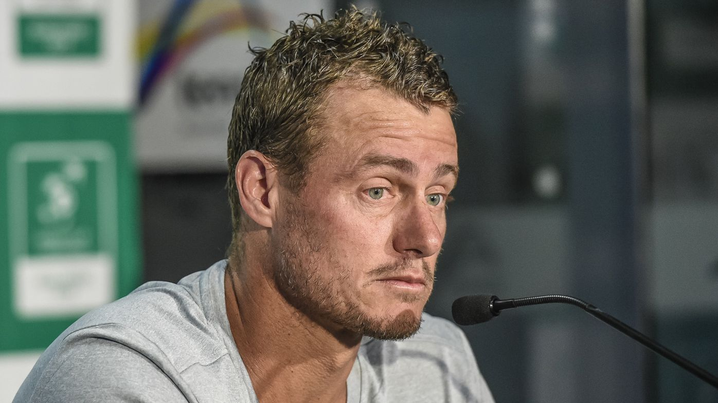 Hewitt bullish about Davis Cup prospects