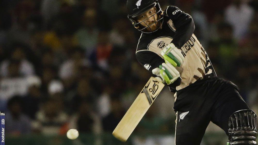 Black Caps through to WT20 semis with win