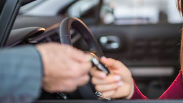 Teen drivers: No risk is acceptable when you are behind the wheel