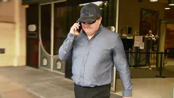 Ex-cop who once took hostage pleads guilty to dishonesty charges