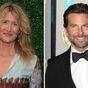 Laura Dern addresses Bradley Cooper romance rumours after cosy lunch date