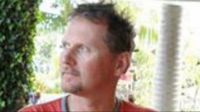 Melbourne-based cyber security specialist Marco Grippeling was killed on MH17.