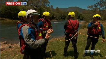 VIDEO: Firefighters prepare for increasingly unpredictable Melbourne weather