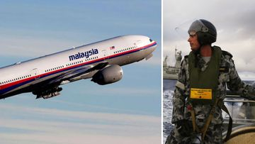 The hunt for missing Malaysia Airlines flight MH370 continues. (AAP)