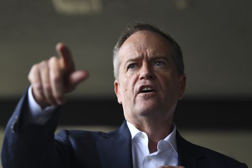 Labor leader Bill Shorten will be seeking an inquiry into the water buyback after the department failed to provide unedited documents about the buyback by 5pm this evening.