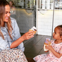 Chrissy Teigen can't stop eating ham and cheese sandwiches before bed