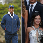 Tiger Woods' girlfriend visits him in hospital following car accident