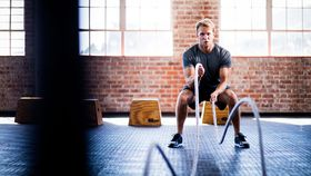 You don't have to suffer through HIIT to gain from high-intensity movement