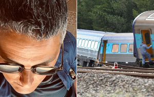 Victorian pilot, driver of XPT train killed in derailment remembered by families
