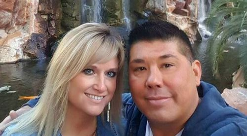 US couple killed at Costa Rica waterfall
