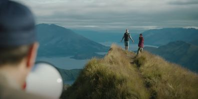 New Zealand's new tourism campaign