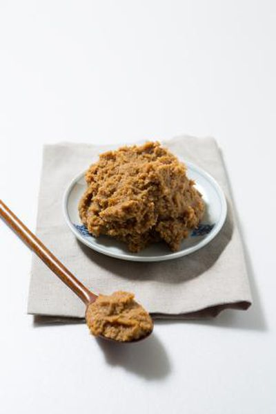 Although this fermented soybean paste is a staple in Korean cuisine thanks to its rich, savory, umami flavor, the intense ammonia-like odor created in the extended fermentation process is a major turn-off for some.