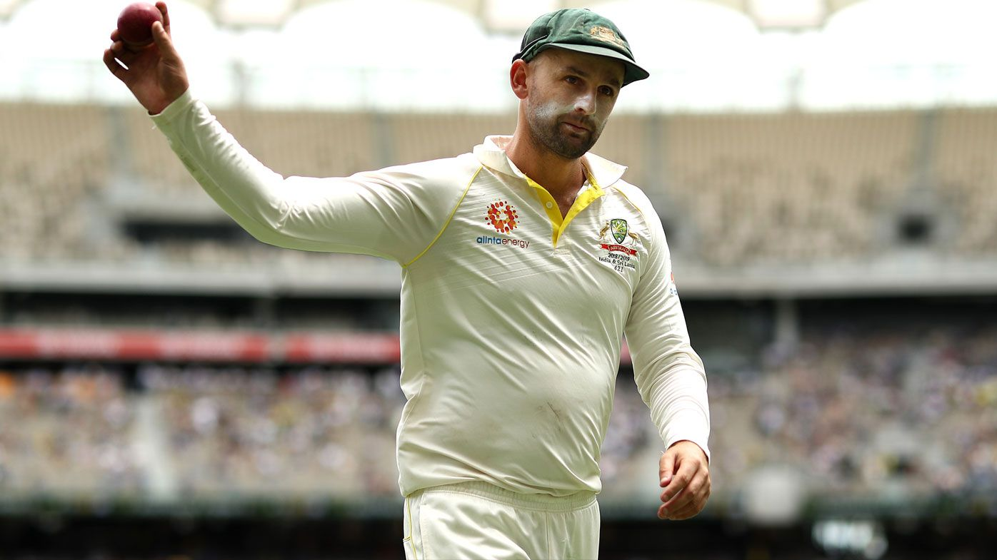 Nathan Lyon leap-frogs fellow Aussies to climb up ICC Test bowler rankings