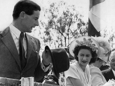 British royal family scandals: Princess Margaret fell in love with a married man