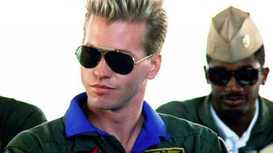 Fans are asking where Val Kilmer is in the new Top Gun trailer.