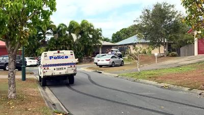 Baby dies in suspicious circumstances in Cairns