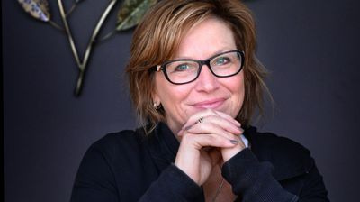 <b>Rosie Batty, Victoria finalist</b><br> The mother of 11-year-old Luke Batty who was horrifically killed by his father while playing cricket last year, she has shown strength and courage to become a campaigner for domestic violence. (Image: AAP)