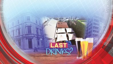 Last drinks: Neighbours vs pub