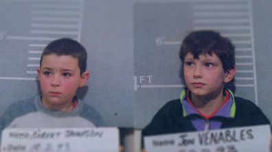 Jon Venables and Robert Thomson were both found guilty of murder.