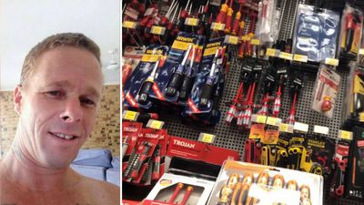 Bunnings bandit who ran up $20k bill ripped off other businesses