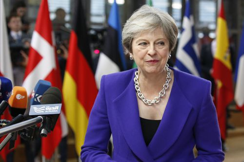 Post-Brexit transition could be extended