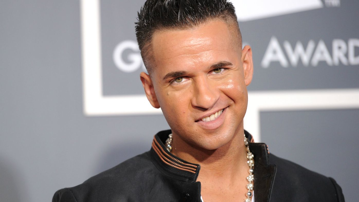 Mike Sorrentino to plead responsible for tax evasion