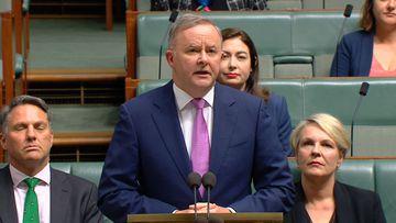 'This budget leaves people behind'