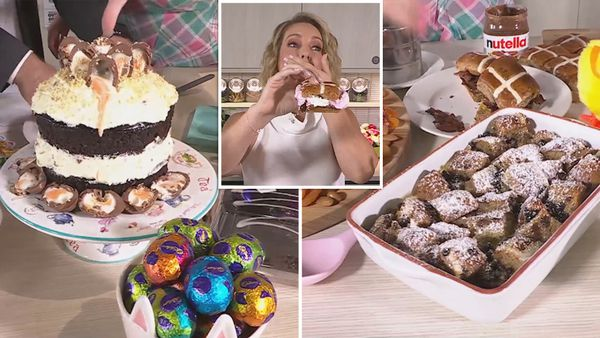 How to take your Easter goodies to the next level