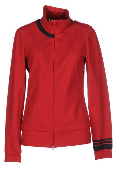 "<a href=""http://www.yoox.com/au/37754198XM/item#dept=women&sts=sr_women80&cod10=37754198XM&sizeId="" target=""_blank"">Y3 sweatshirt, $291.20, at Yoox.com</a>"