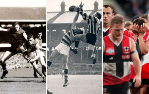 AFL Grand Final: A look back through the ages