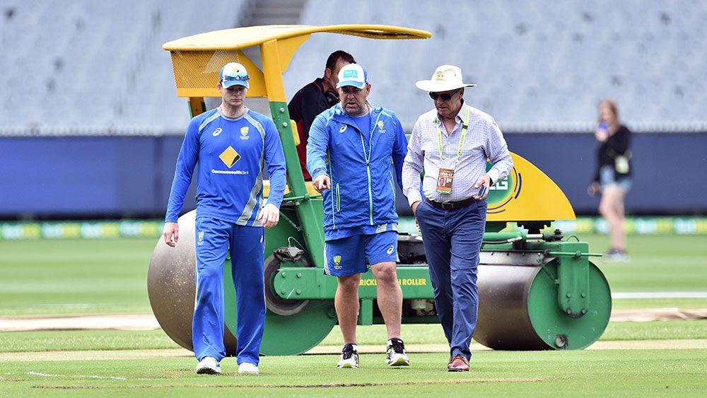 MCG curator warns Test batsmen to be wary
