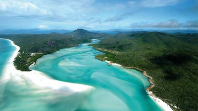 Second shark attack in Whitsundays in 24 hours