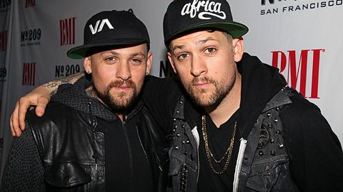 The Madden Brothers: Joel and Benji to release duo album